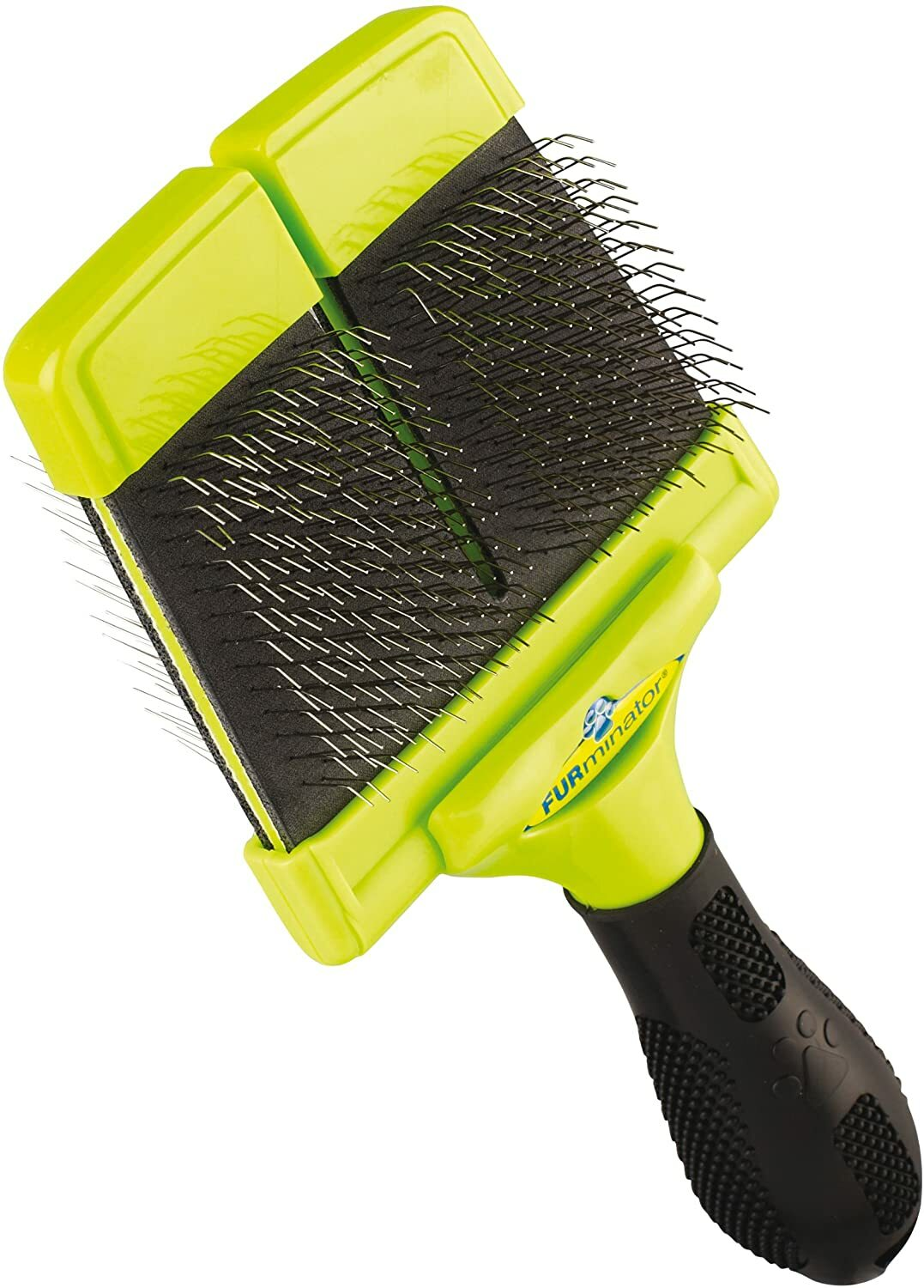 Escova Furminator Slicker Brush