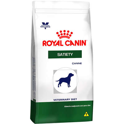 ROYAL CANIN VETERINARY DIET SATIETY SUPPORT 10,1 KG