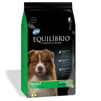 EQ ADULT ALL BREEDS 15KG