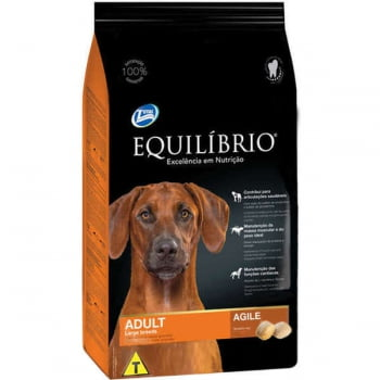EQ ADULT LARGE BREEDS 15KG