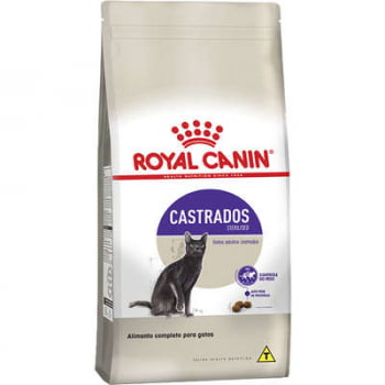 ROYAL CANIN FELINE STERILISED + 07  1,5KG